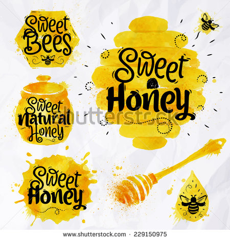 sweet honey picture